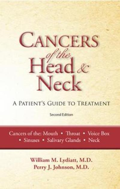 Cancers of the Head and Neck - Perry Johnson