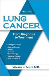 Lung Cancer - Sir Walter Scott