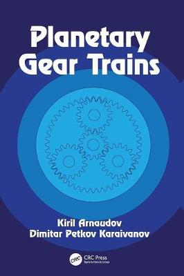 Planetary Gear Trains - Kiril Arnaudov