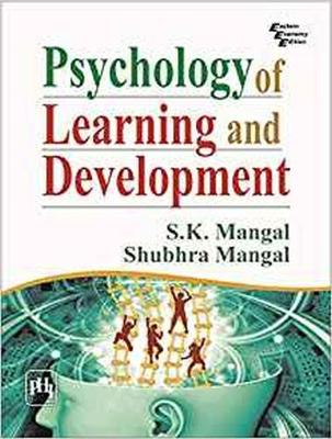 Psychology of Learning and Development - S.K. Mangal