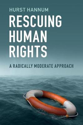 Rescuing Human Rights - Hurst Hannum