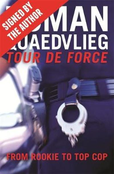 Tour de Force (signed by the author) - Roman Quaedvlieg