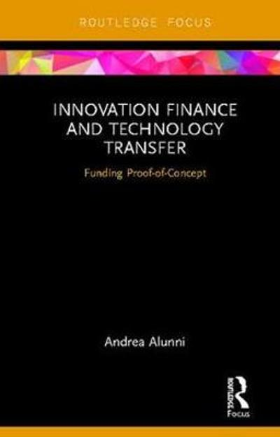 Innovation Finance and Technology Transfer - Andrea Alunni