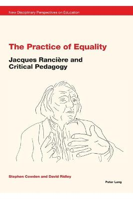 The Practice of Equality - Stephen Cowden