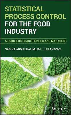 Statistical Process Control for the Food Industry - Sarina A. Lim