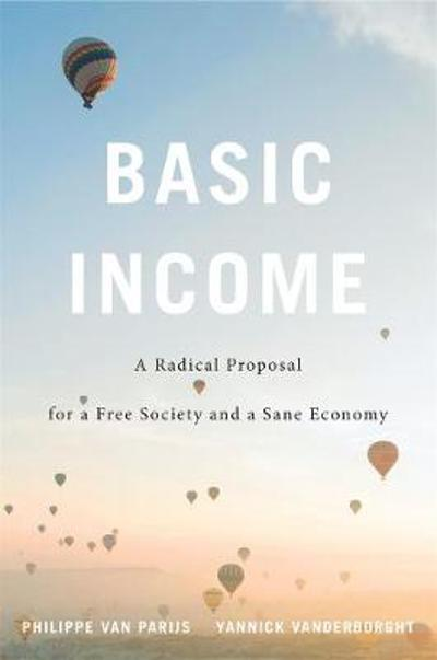 Basic Income - Philippe Van Parijs