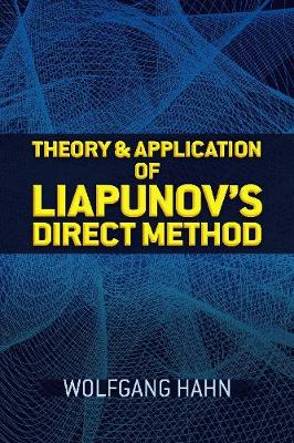 Theory and Application of Liapunov's Direct Method - Wolfgang Hahn