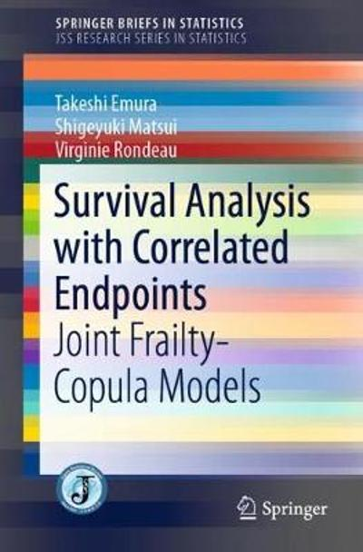 Survival Analysis with Correlated Endpoints - Takeshi Emura