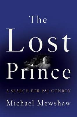 The Lost Prince - Michael Mewshaw