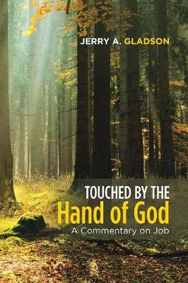 Touched by the Hand of God - Jerry a Gladson