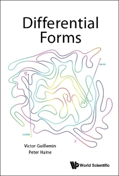 Differential Forms - Victor Guillemin