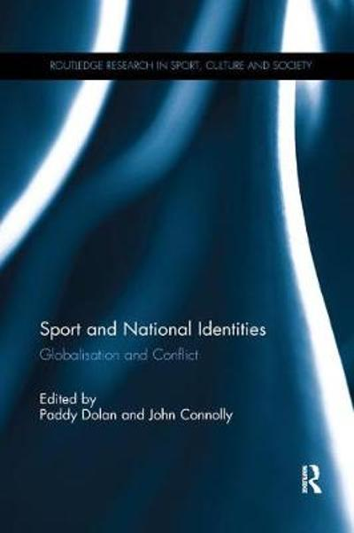 Sport and National Identities - Paddy Dolan
