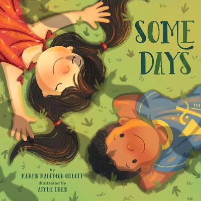 Some Days - Karen Kaufman Orloff