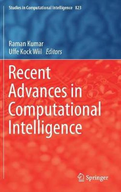 Recent Advances in Computational Intelligence - Raman Kumar