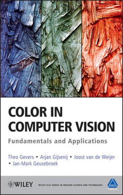 Color in Computer Vision - Theo Gevers