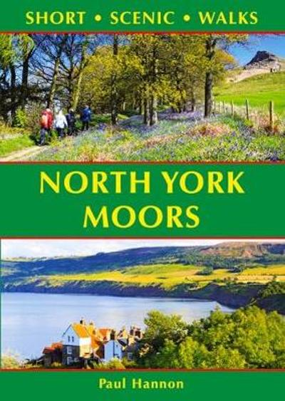 North York Moors - Paul Hannon