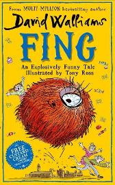 Fing - David Walliams Tony Ross