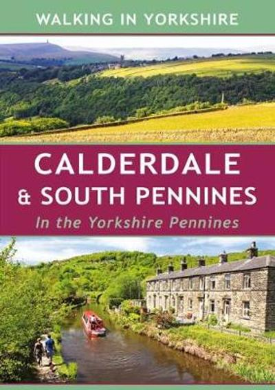 Calderdale & South Pennines - Paul Hannon