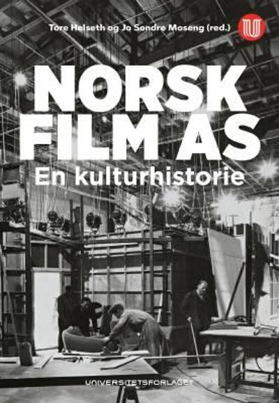 Norsk film A/S - Tore Helseth