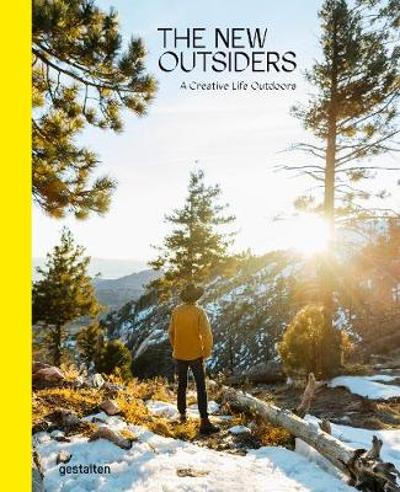 The New Outsiders - Jeffrey Gestalten
