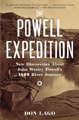 The Powell Expedition - Don Lago