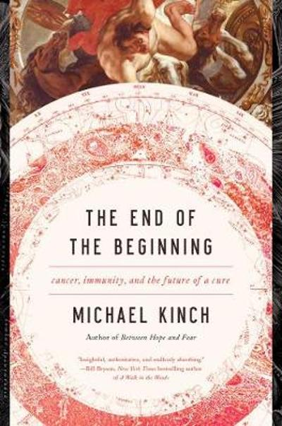 The End of the Beginning - Michael Kinch