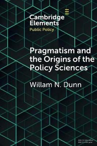 Elements in Public Policy - William N. Dunn