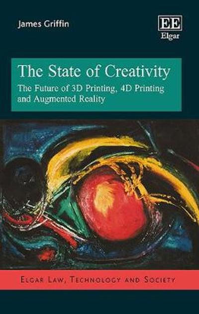 The State of Creativity - James Griffin
