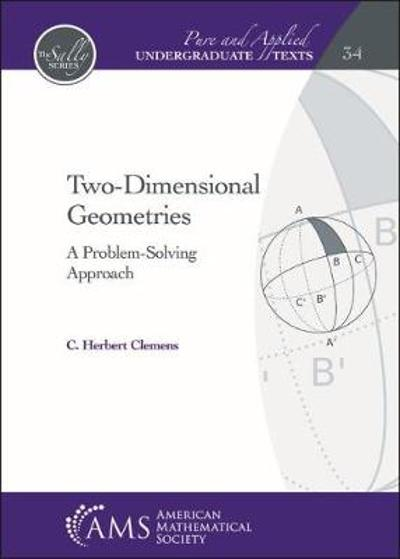 Two-Dimensional Geometries - C. Herbert Clemens