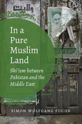 In a Pure Muslim Land - Simon Wolfgang Fuchs