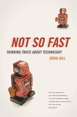 Not So Fast - Doug Hill