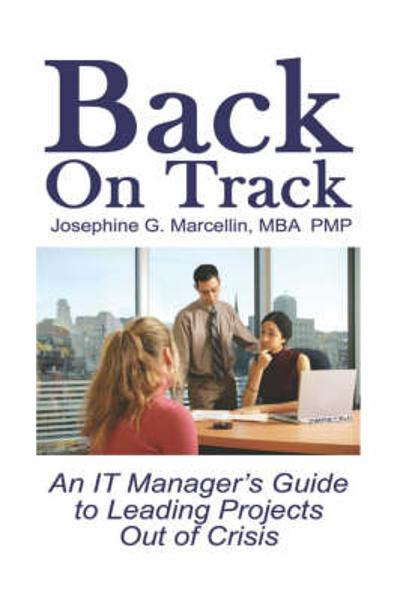 Back on Track - Josephine G. Marcellin