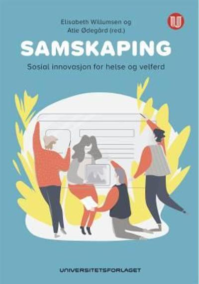 Samskaping - Elisabeth Willumsen