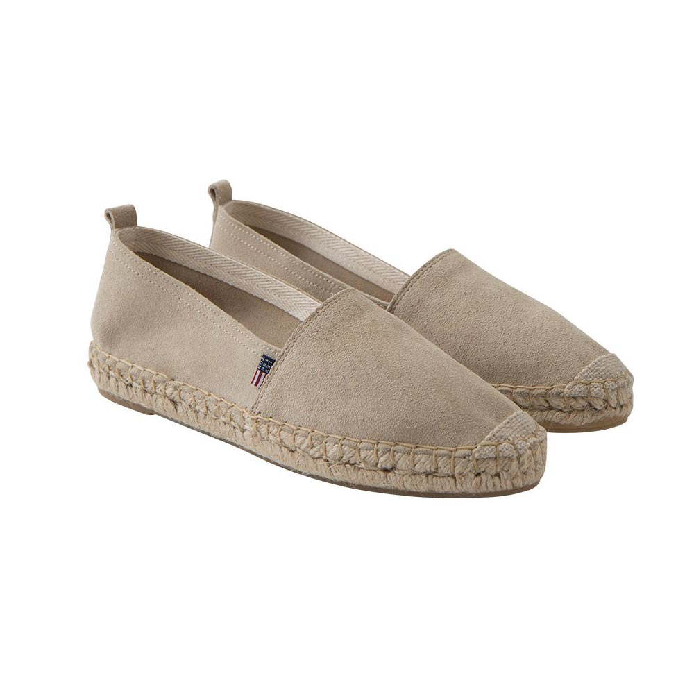Semskede espadrillos str 38 - Lexington