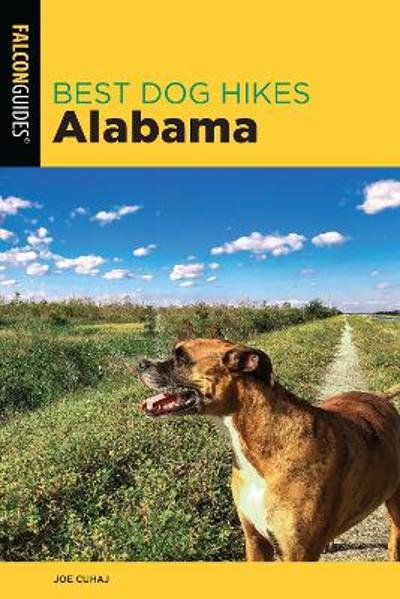 Best Dog Hikes Alabama - Joe Cuhaj