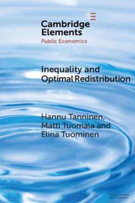 Elements in Public Economics - Hannu Tanninen