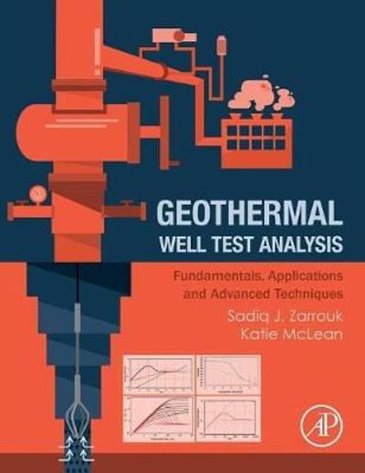 Geothermal Well Test Analysis - Sadiq J. Zarrouk