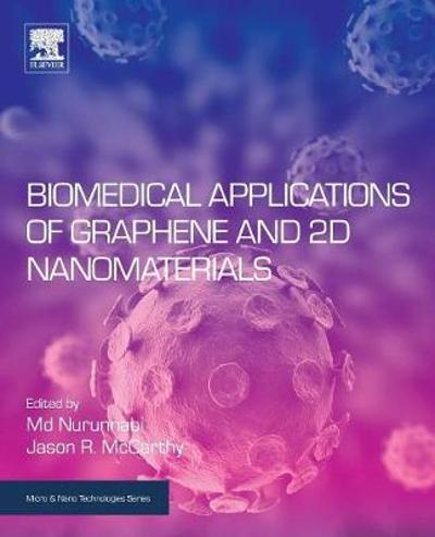 Biomedical Applications of Graphene and 2D Nanomaterials -