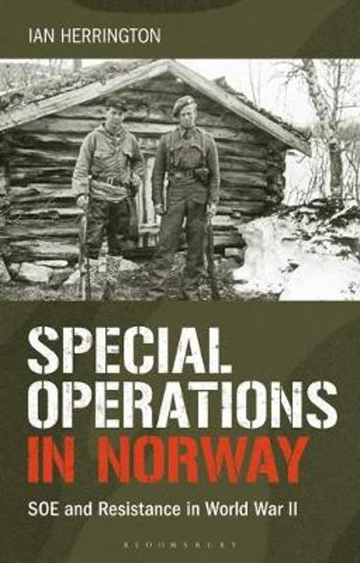 Special Operations in Norway - Ian Herrington
