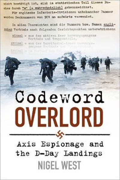 Codeword Overlord - Nigel West
