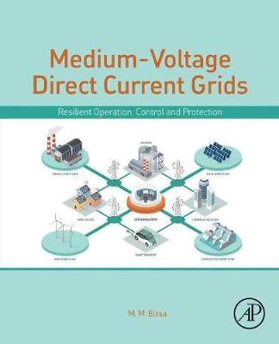 Medium-Voltage Direct Current Grid - M. M. Eissa