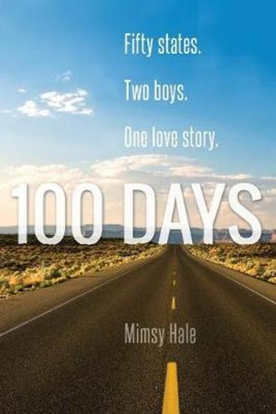 100 Days - Mimsy Hale