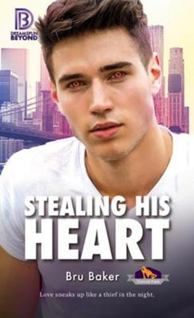 Stealing His Heart - Bru Baker