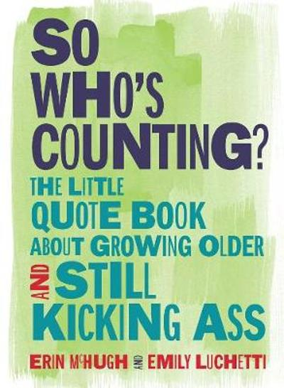So Who's Counting? - Erin McHugh
