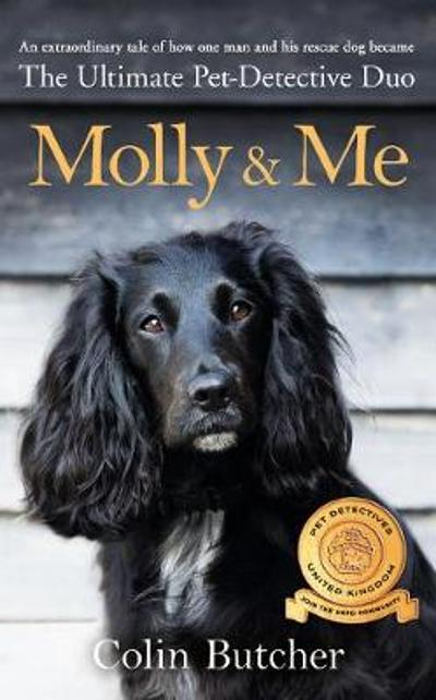 Molly and Me - Colin Butcher