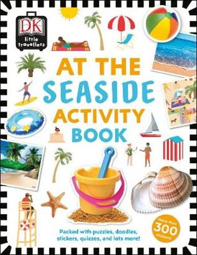 At the Seaside Activity Book - DK