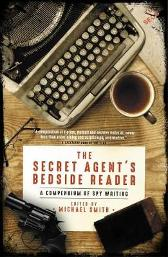 The Secret Agent's Bedside Reader - Michael Smith