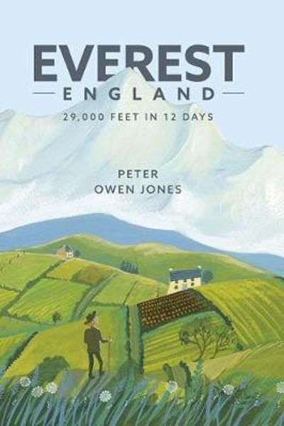 Everest England - Peter Owen-Jones