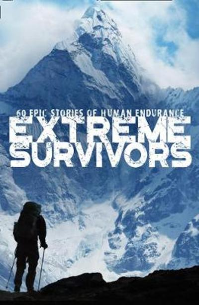 Extreme Survivors - Collins Maps