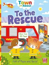 Town and About: To the Rescue - Pat-a-Cake Fiona Munro Ramon Olivera